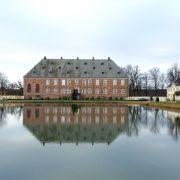 Valdemars Castle - Popular Tourist Attraction in Denmark