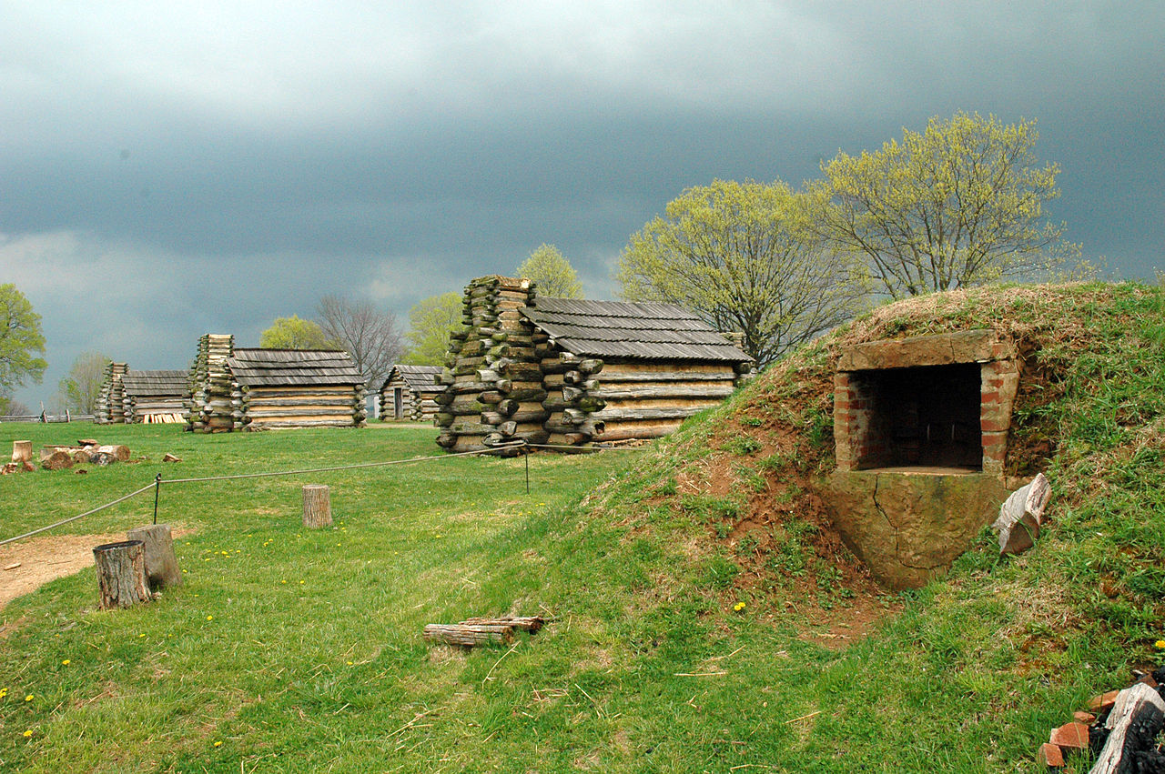 Must Visit Place in Pennsylvania-Valley Forge and Valley Forge National Historical Park