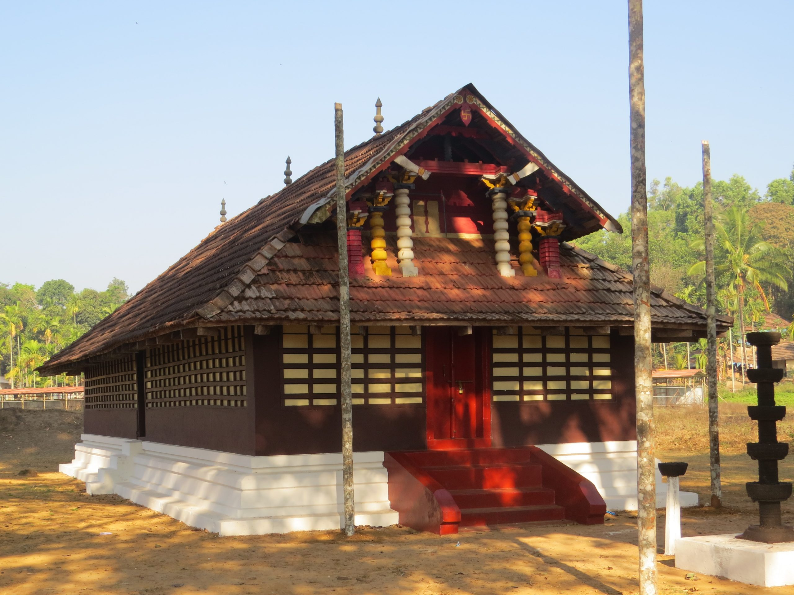 Valliyoorkavu Temple - Visit This Temple in Wayanad to Experience A Divine Holiday