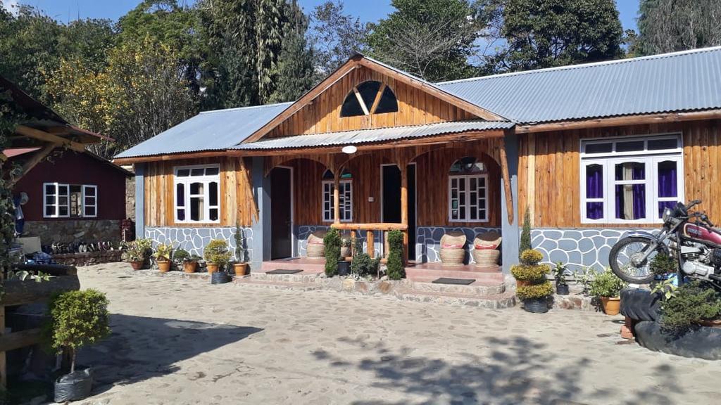 Vamoose Sunakhari - Best Luxury Hotels In Mirik