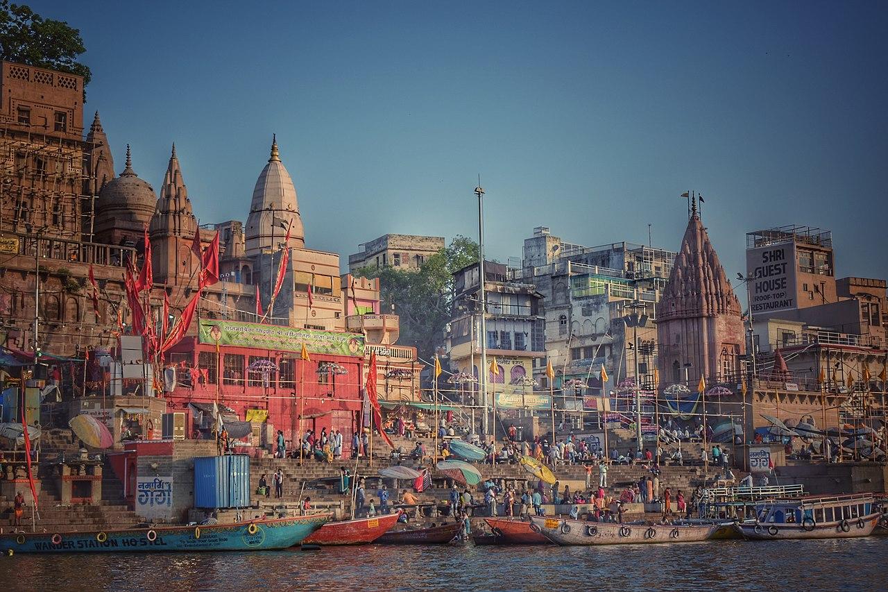 Top Weekend Destination from Satna-Varanasi