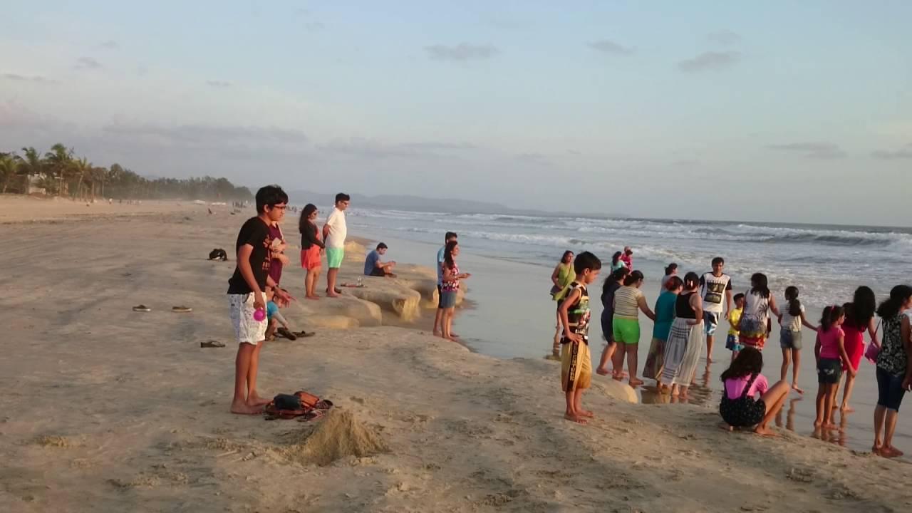 Quaint Beache in South Goa - Varca Beach