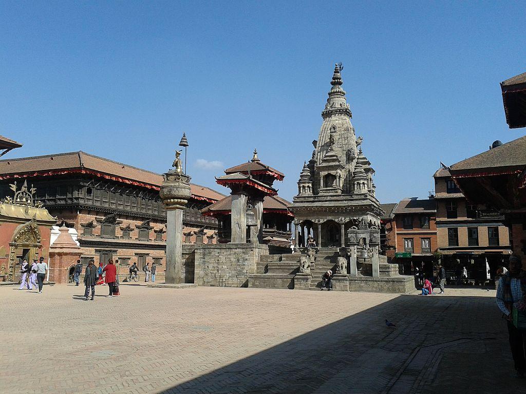Vatsala Devi Temple - Best Place to Visit in Bhaktapur