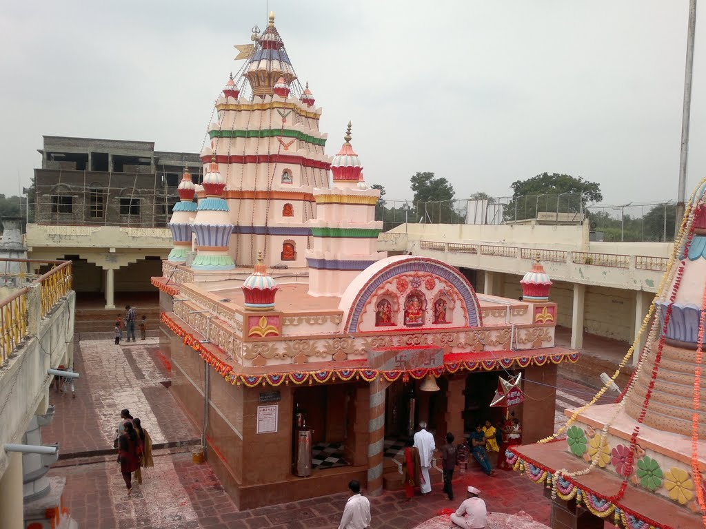 Veer Mhaskoba-Amazing Temple to Visit in Pune