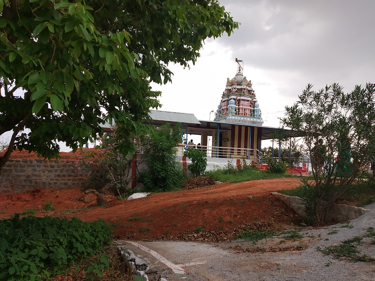 Incredible Place To Visit In Yelagiri-Velavan (Murugan) Temple