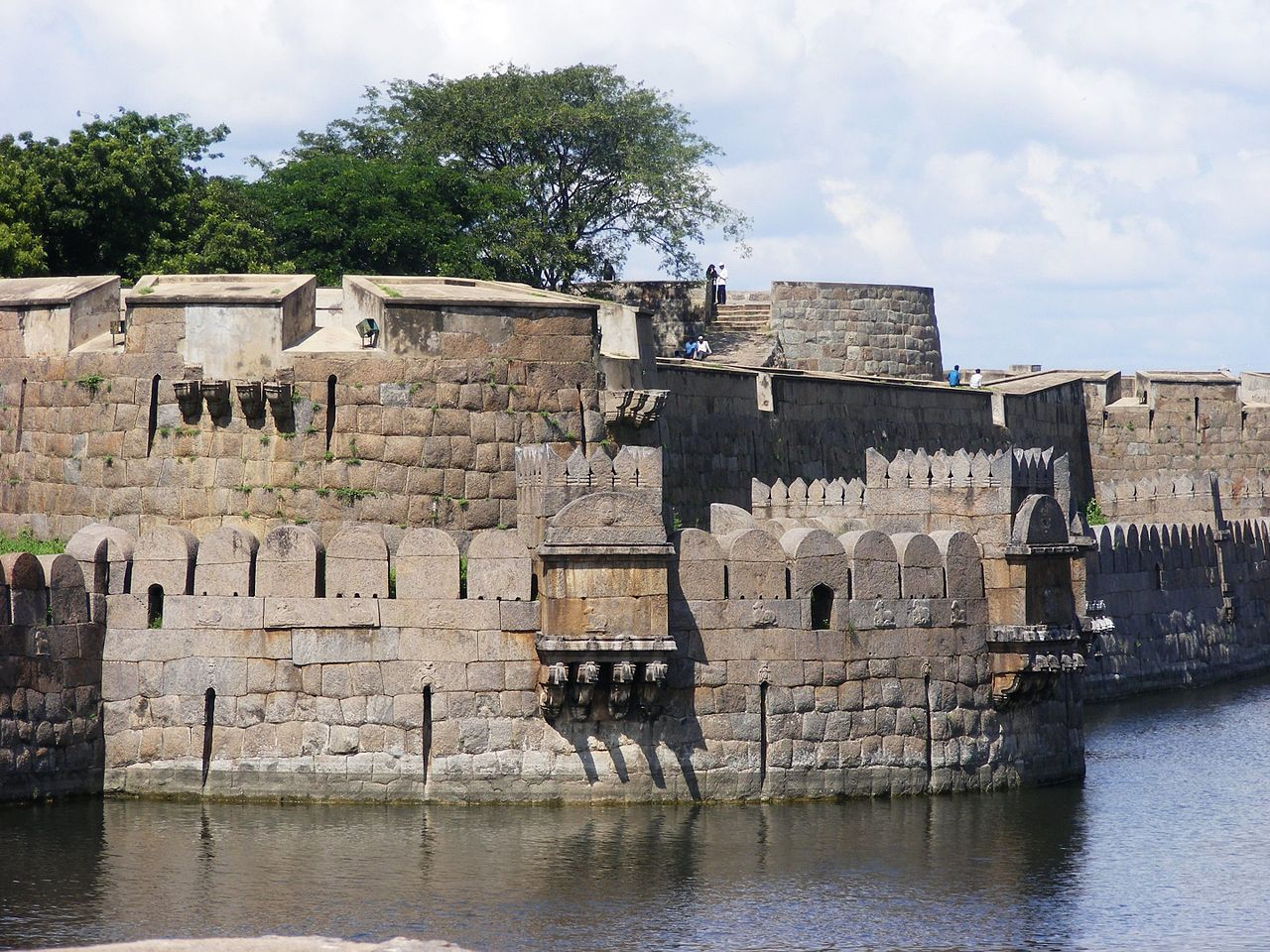Vellore Fort in Vellore - Amazing Fort In Tamil Nadu