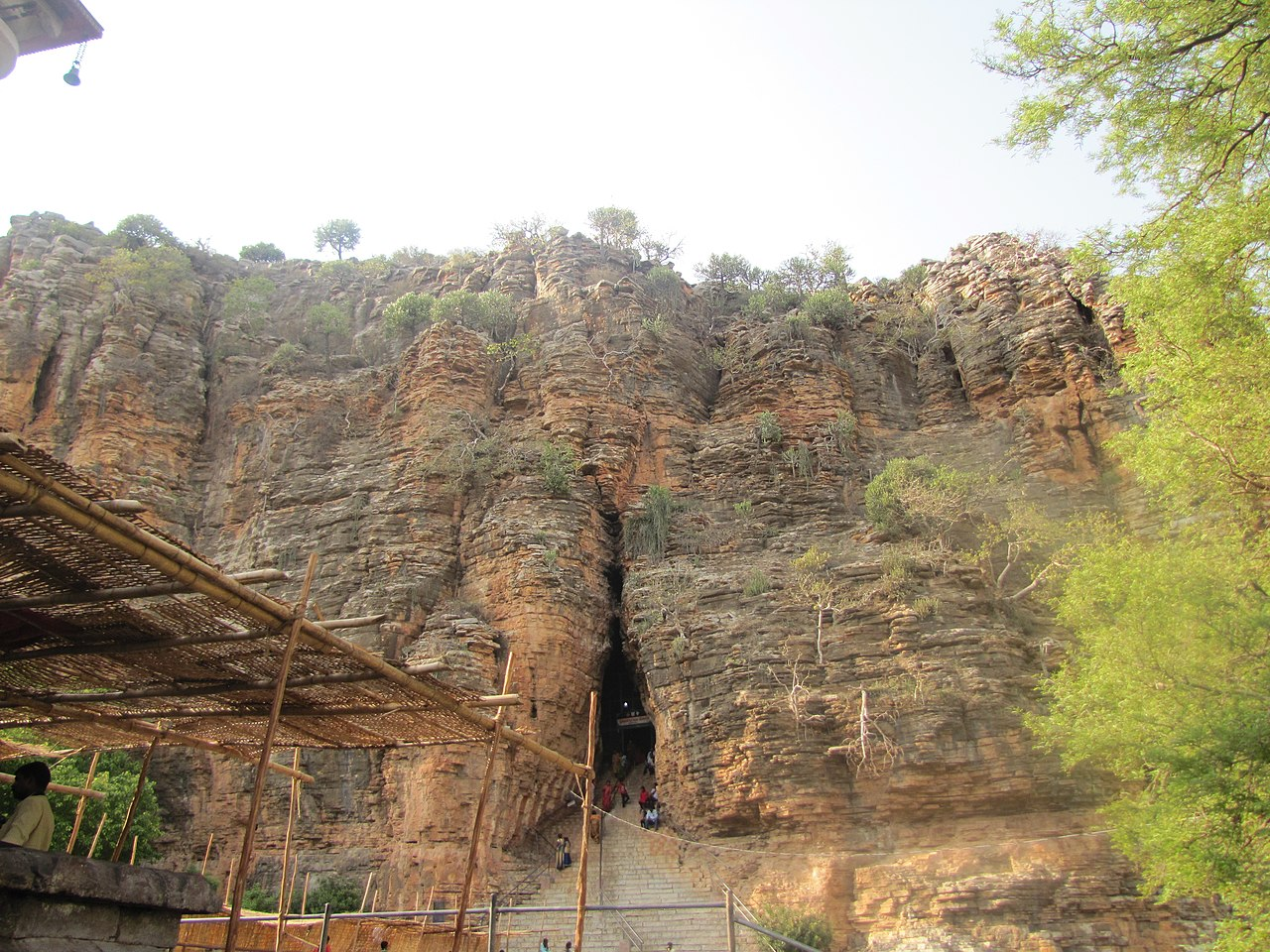 Best Attractions at Yaganti Temple-Venkateswara Cave
