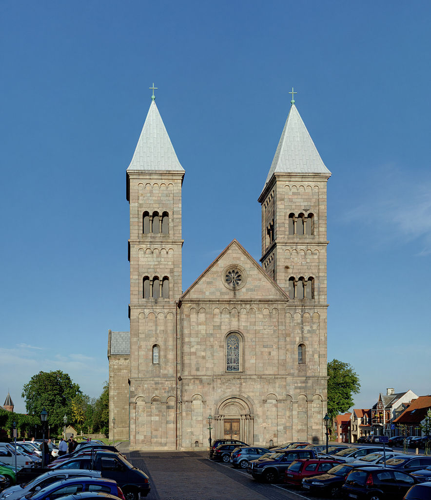 Viborg Cathedral - A Historical Place Worth Seeing in Denmark