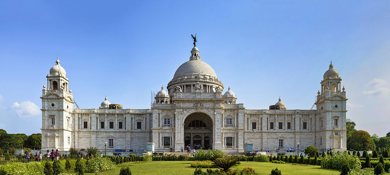 Top-rated Historical Monuments to See in West Bengal-Victoria Memorial