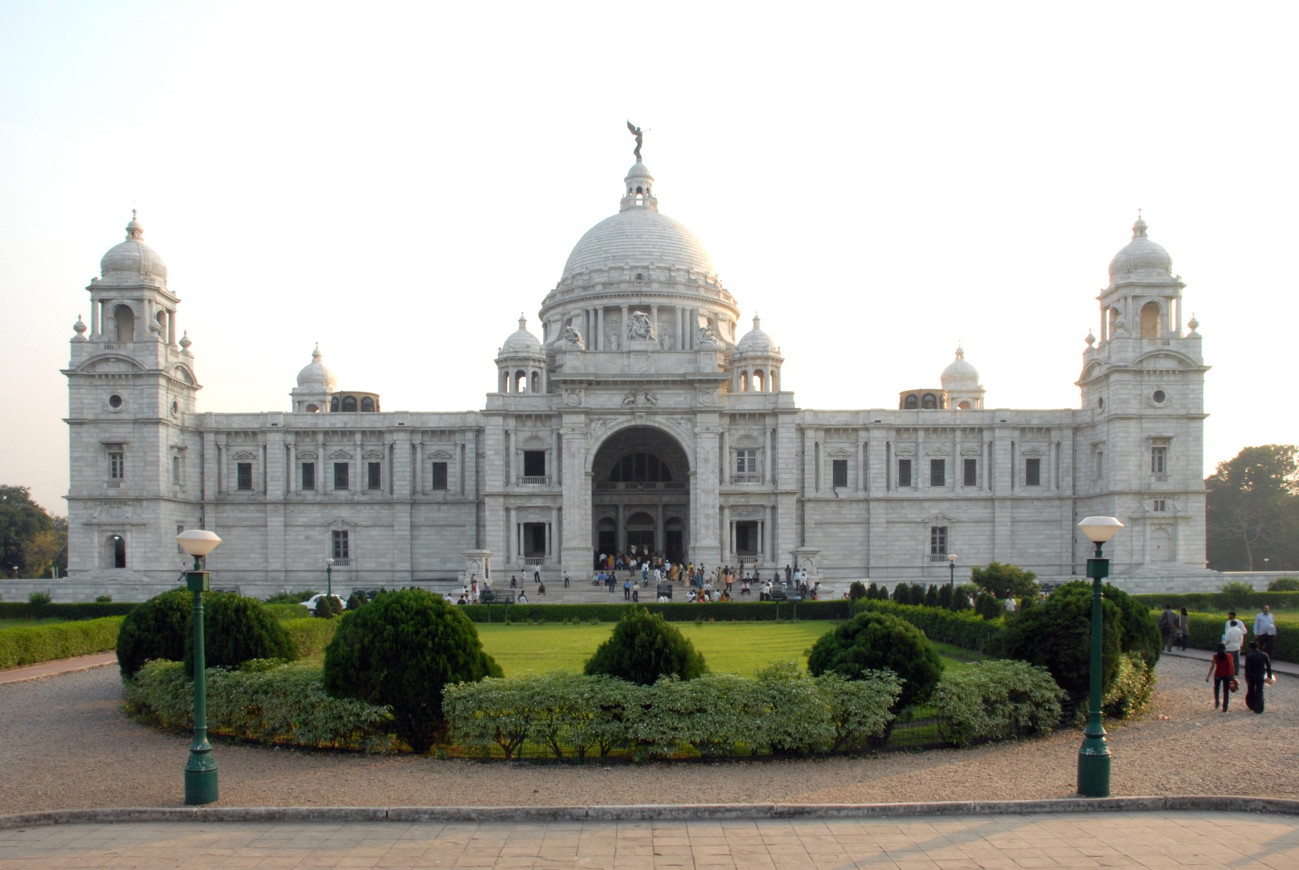 Victoria Memorial - Top Place To Visit In Kolkata At Least Once In Your Life