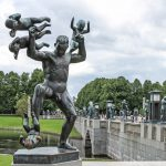 Vigeland Park of Oslo-Worlds largest sculpture park attraction to visit in Oslo