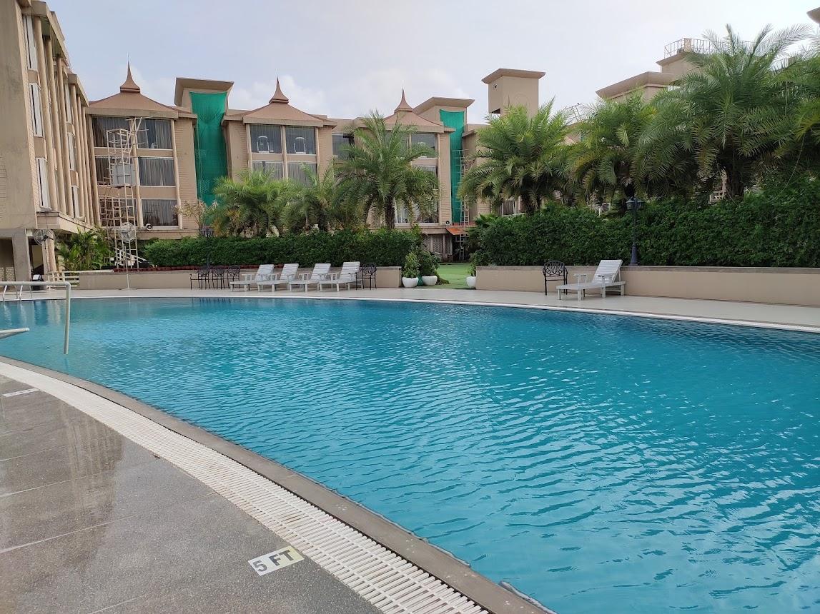 Vijan Mahal Hotel - Best Luxury Hotel in Jabalpur