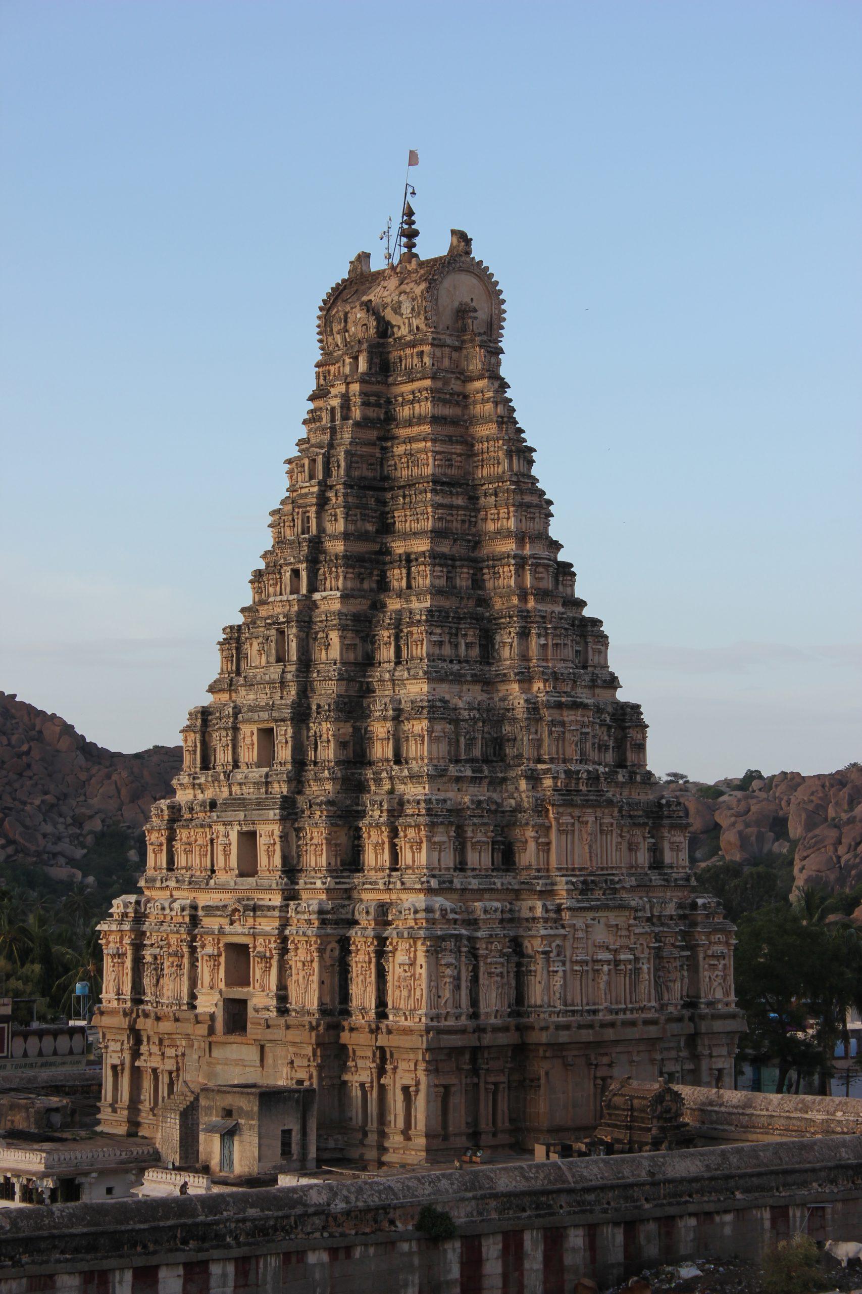 Vijayanagara Architectural Style in Lepakshi