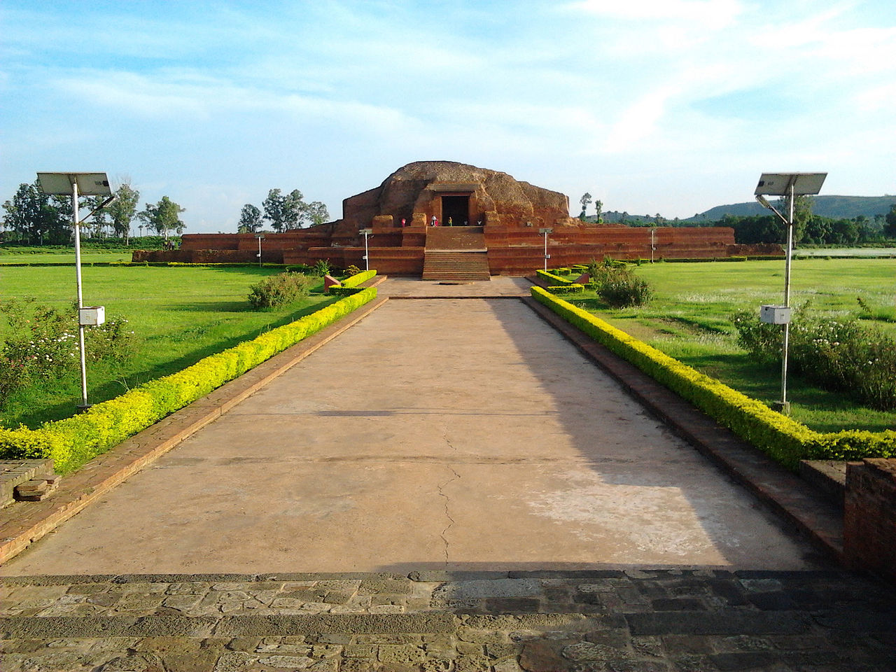Top Sight Seeing Destination in the Silk City of Bihar, Bhagalpur-Vikramshila University
