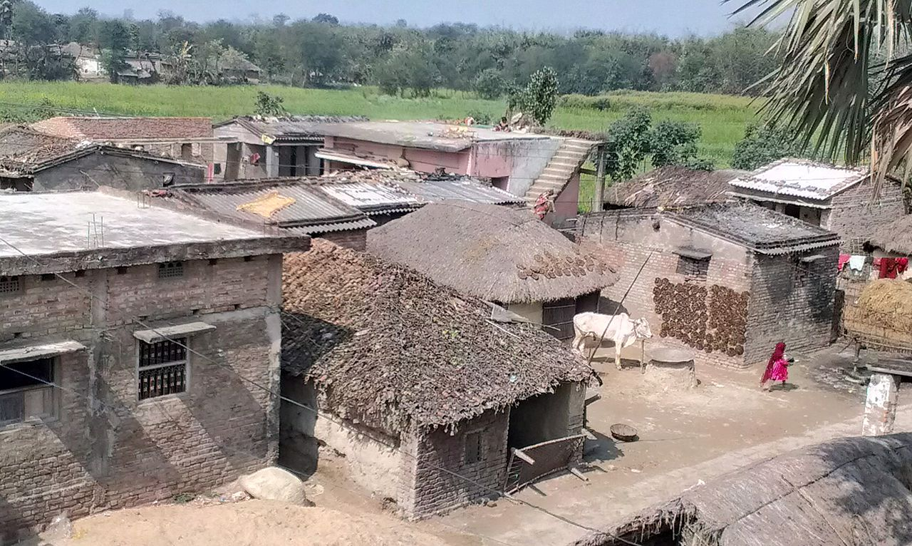 Amazing Place to Visit In Darbhanga-Villages of Darbhanga