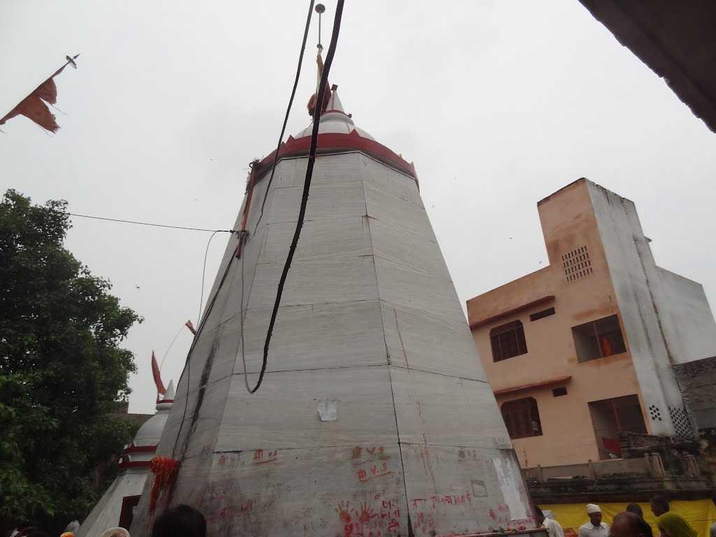 Must-Visit Destinations in Uttar Pradesh-Vindhyachal