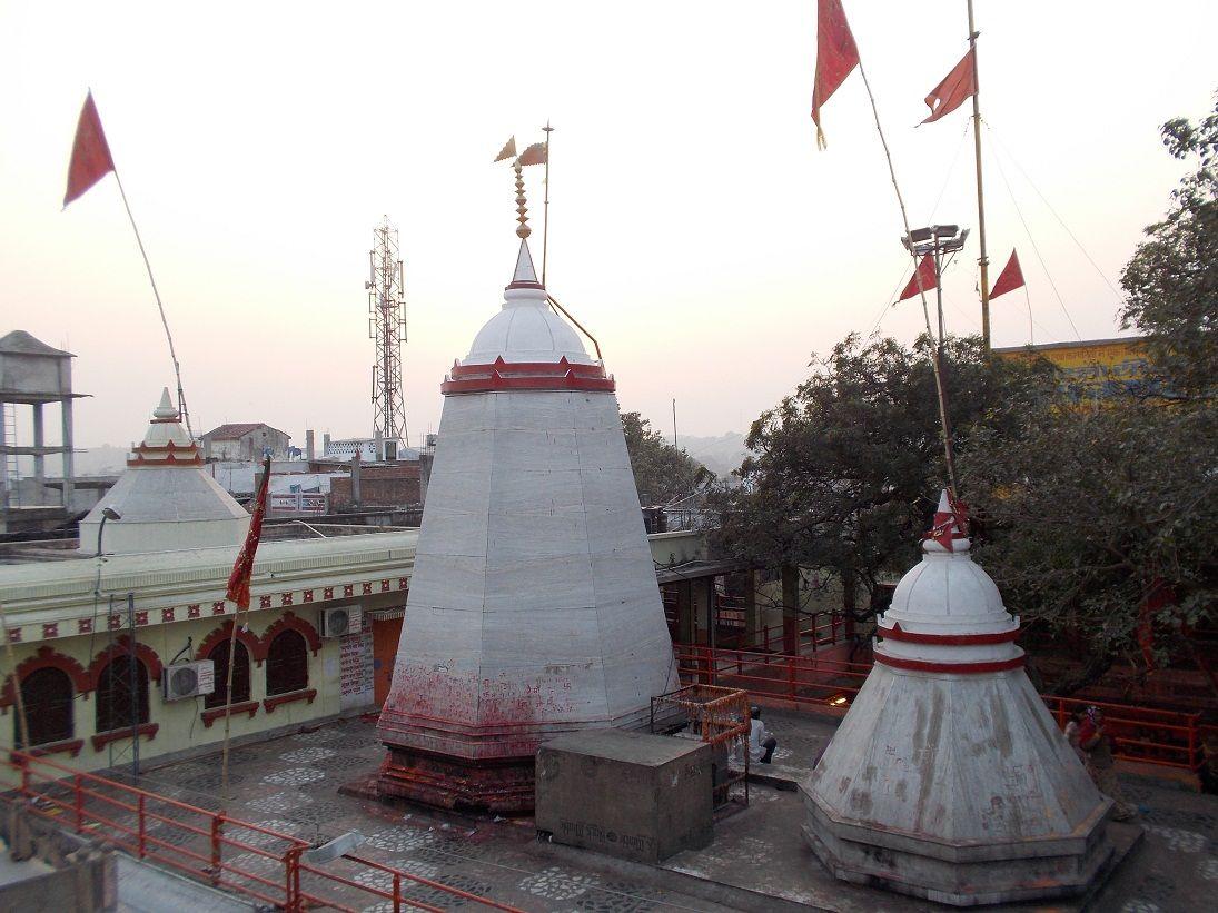 Vindhyavasini Temple