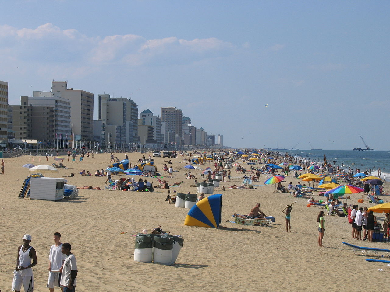 The Top Attraction to See in Virginia-Virginia Beach
