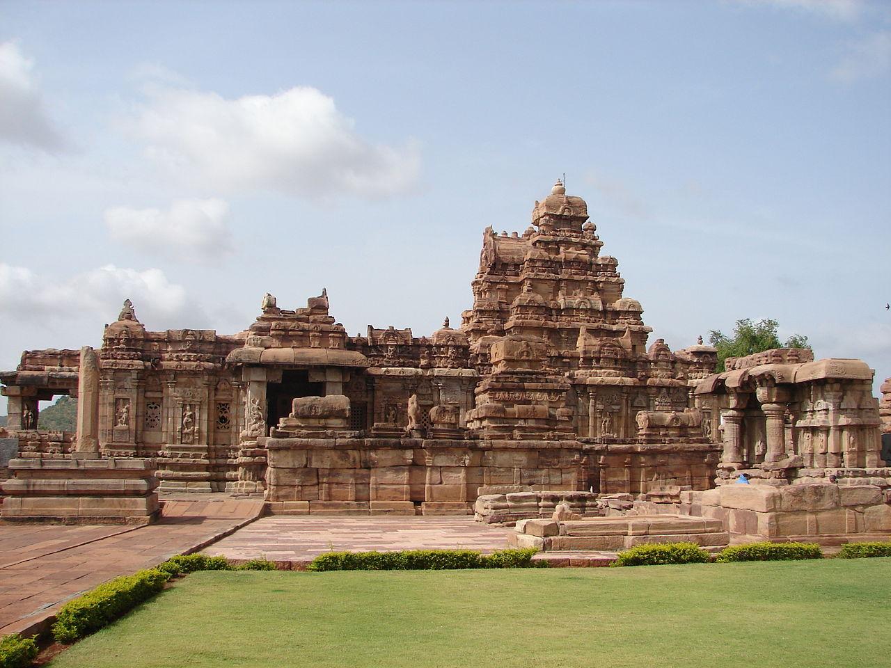 Visit Pattadakal in Bagalkot District