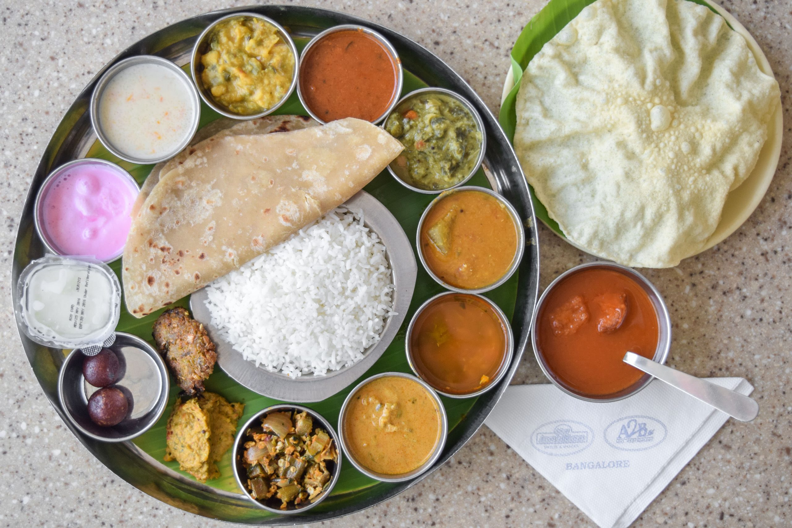 Vishnu Delicacy - The Best Places To Eat In Chikmagalu