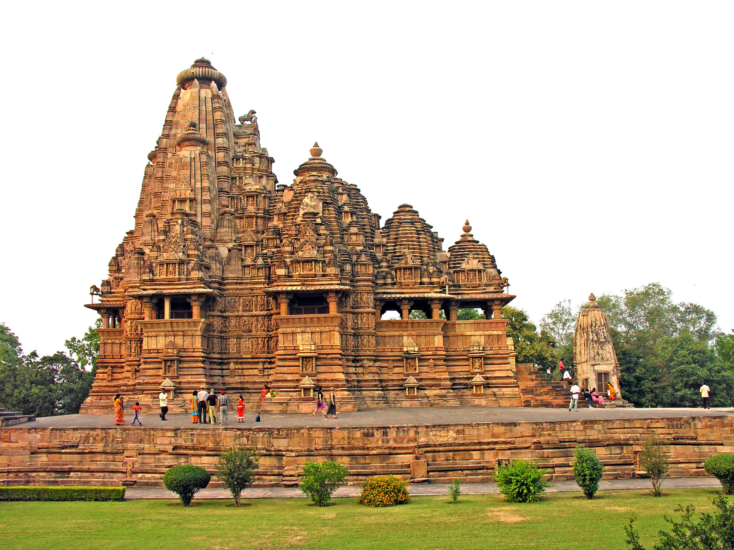Vishvanatha Temple-Top Visiting Temple in Khajuraho