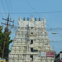 Visit Arulmigu Ramanathaswamy Temple In Rameswaram