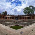 Visit Bhoga Nandeeshwara Temple In Nandi HIlls
