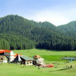 Khajjiar - Places to Visit in Dalhousie