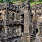 Visit Ellora Caves in Aurangabad