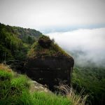 Ka Khoh Ramhah - Famous For Its Beauty and A Very Popular Picnic Spot In Meghalaya