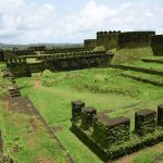Visit Mirjan Fort, Kumta: The Fort Built By The Pepper Queen, Rani ChennaBhairaDevi In The 16th Century