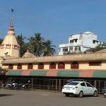 Visit Siddhivinayak Mahaganapati Temple of Titwala, Kalyan