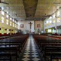 St. Michaels Church - One of the Oldest Catholic Churches in Mahim, Mumbai