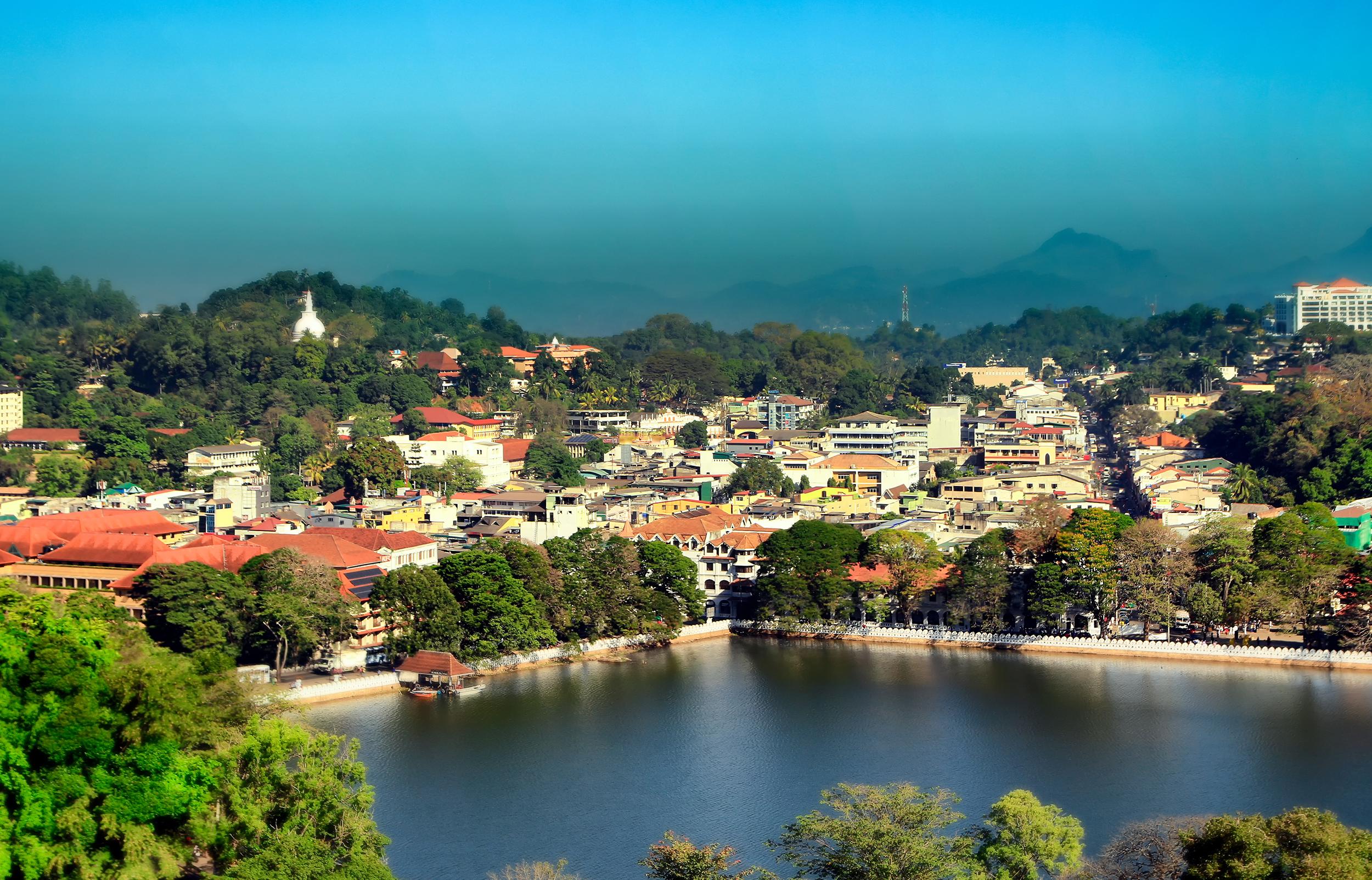 The Cultural Triangle-Reason to Visit Sri Lanka Will Amaze You