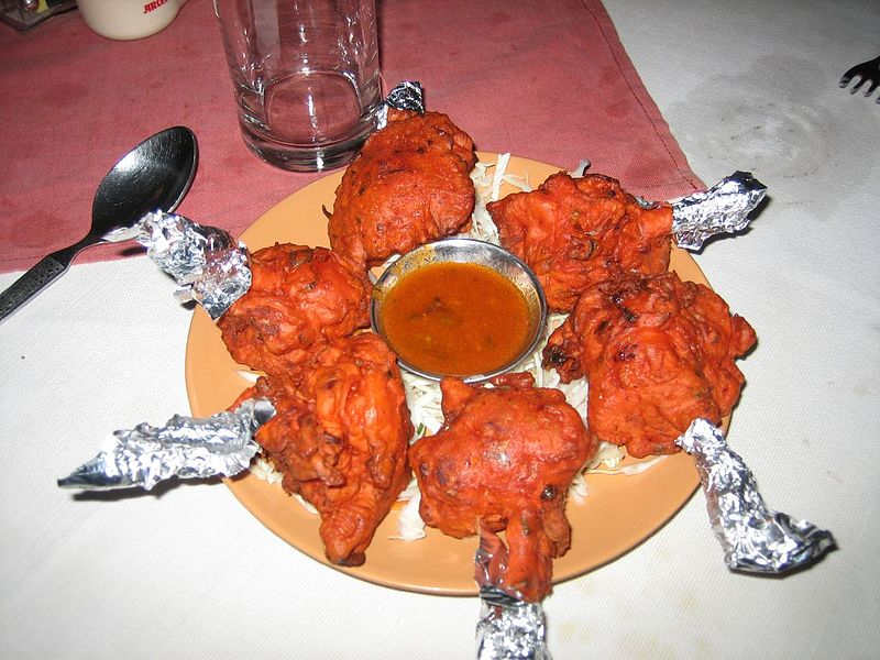 Visit the Food Paradise of Candolim - Street Food Place in Goa