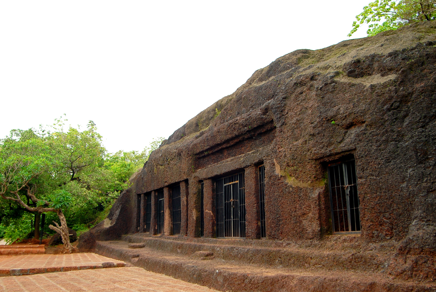 Visit the Surreal Caves - Don't Leave Goa Without Experiencing this Alternative Things