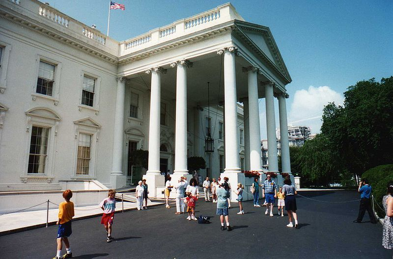 Travel Guide For Tourists Visiting - Washington DC