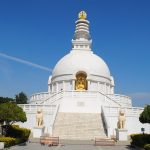 Japanese Stupa - Top Sight Seeing Place in Rajgir for a Great Vacation