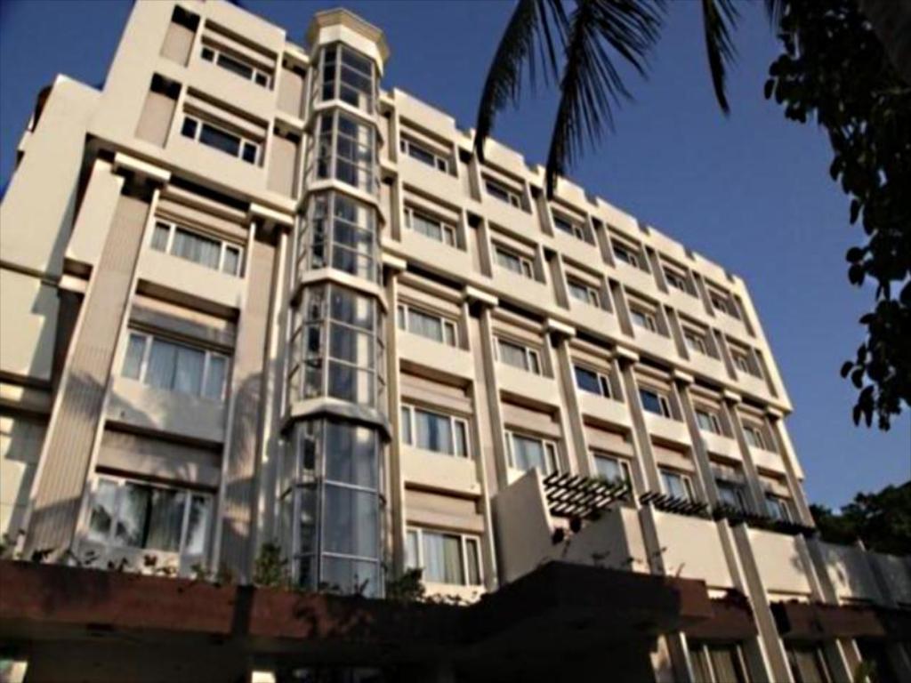 Nice Mid-Range Hotel In Bhubaneswar-VITS Bhubaneswar Hotel