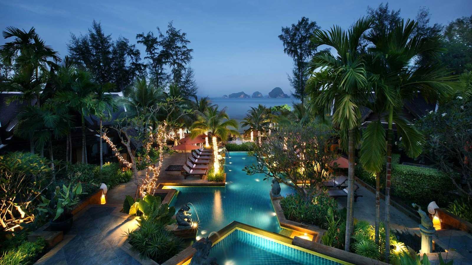 Vogue Resort and Spa In Krabi