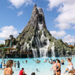 Volcano Bay - Amazing Theme Parks In Orlando