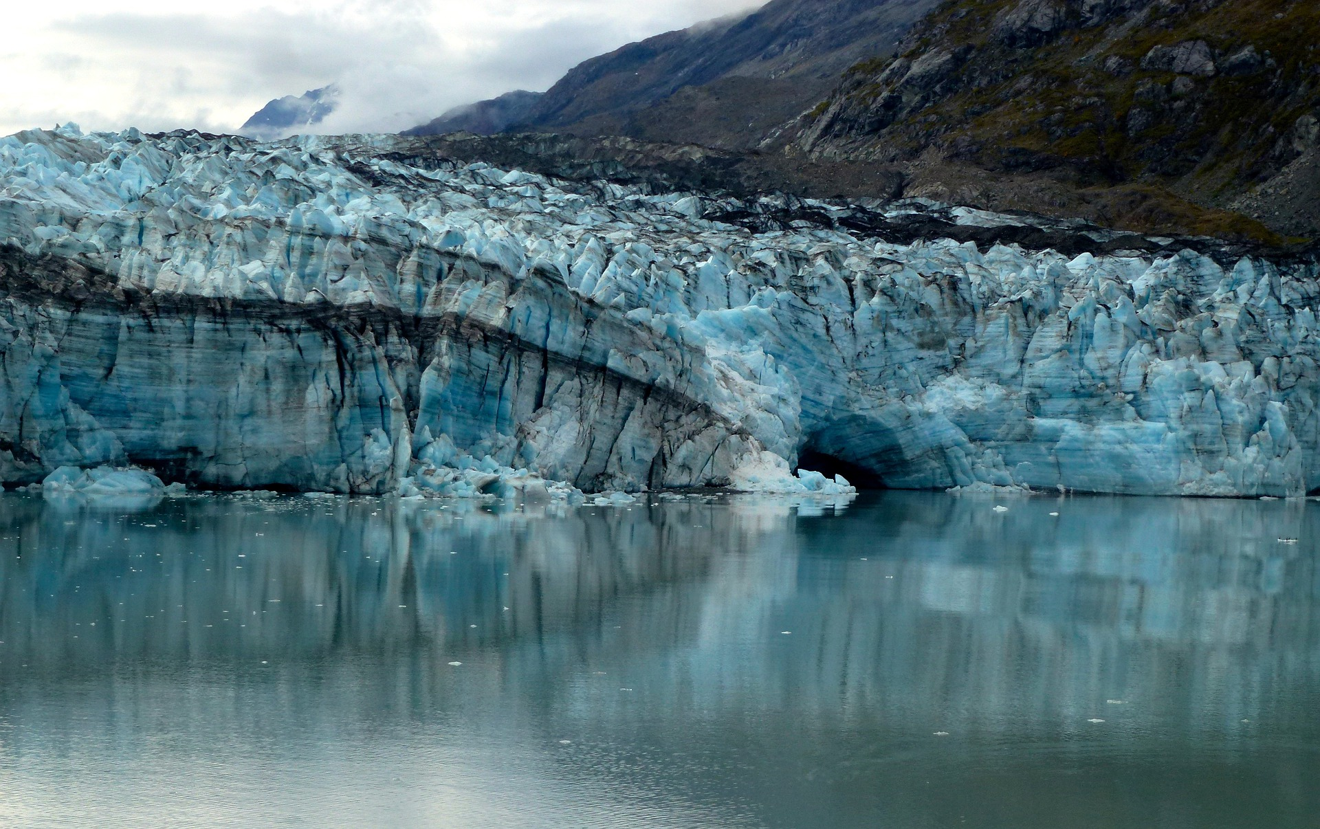 What You Can Do For A Period Of 6 days in Alaska-Voyage