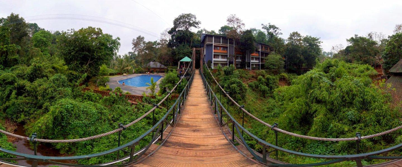 Vythiri Village Resort - Best Luxury Hotels in Wayanad