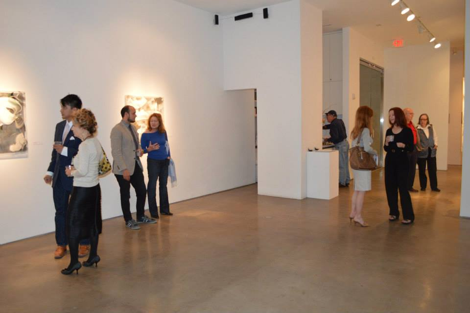 Top-rated Tour of Contemporary Art Galleries of Houston-Wade Wilson Art Gallery