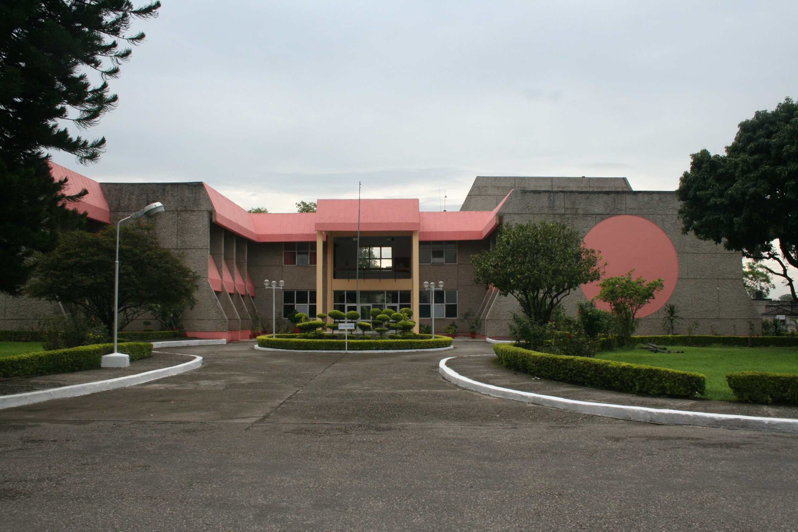 Wadia Institute of Himalayan Geology - Amazing Places To Visit In Dehradun