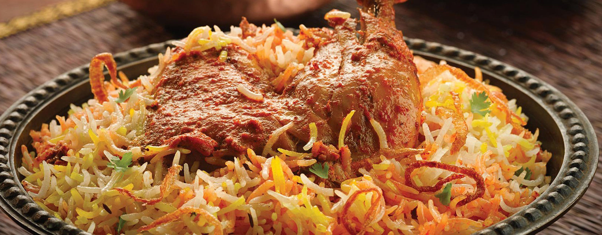 Wahid Biryani - Popular Street Food Joints in Lucknow That One Must Not Miss
