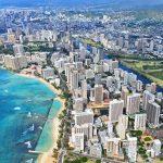 Waikiki - Safe and Sound Area of Honolulu
