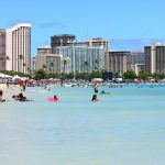 Waikiki Beach - Best place to visit in Hawaii