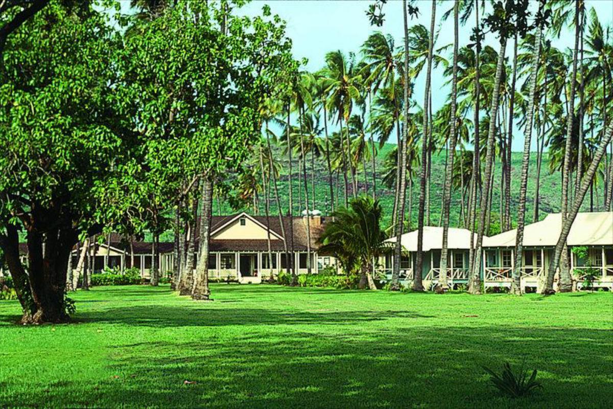 Amazing Fantastic Beach Resort in Hawaii-Waimea Plantation Cottages