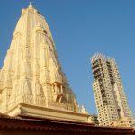 Walkeshwar Temple(Banganga) in Malabar Hills Mumbai